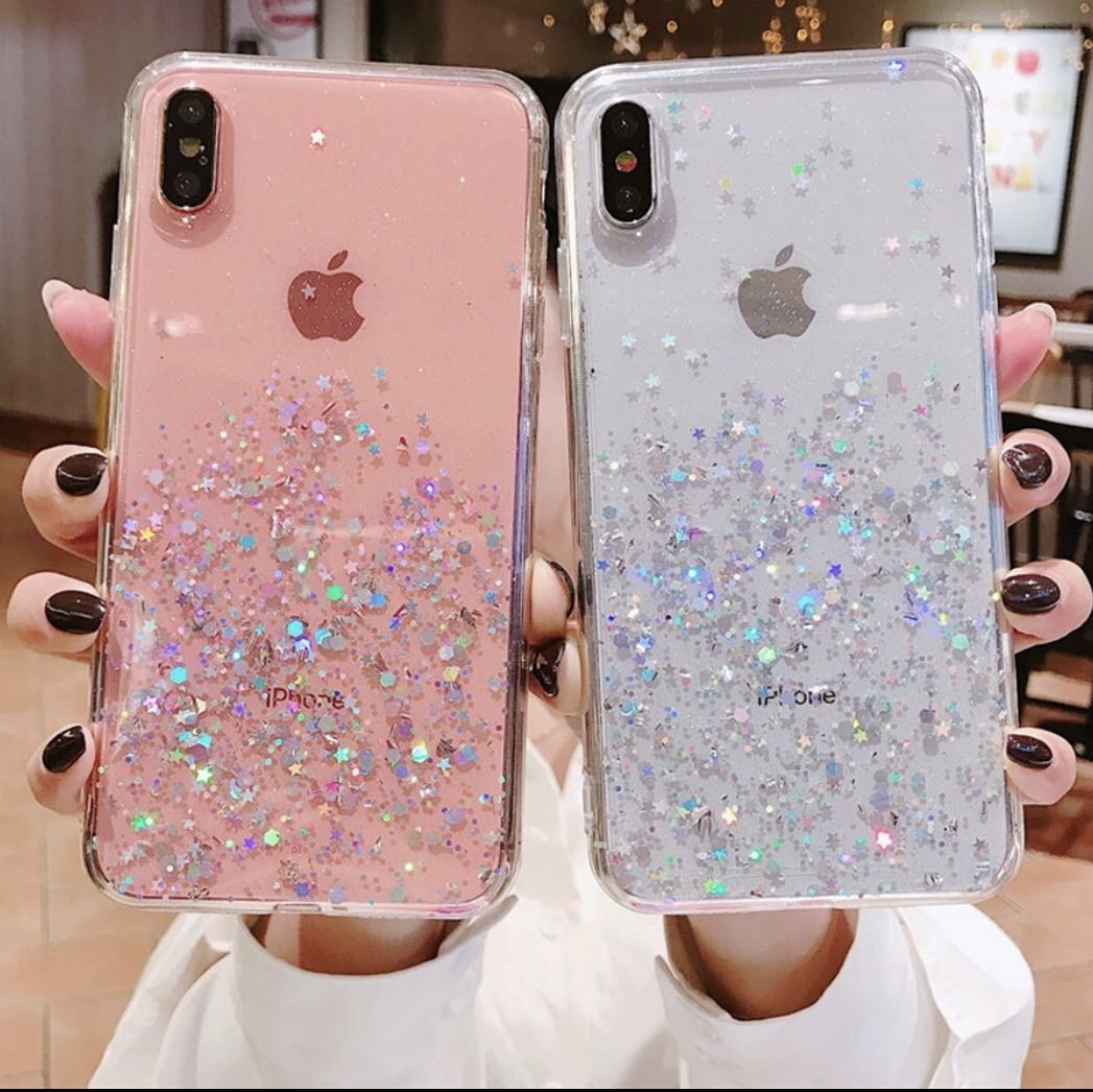 Case for iPhone XS x 7 7+ 8 8+ 6