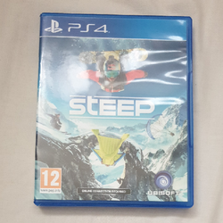 Steep-Ps4