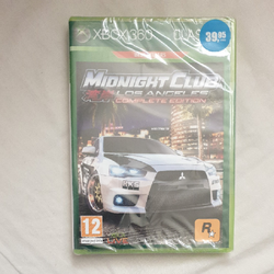 midnight-club-LA,-**COMPLETE-EDITION**-xbox-360