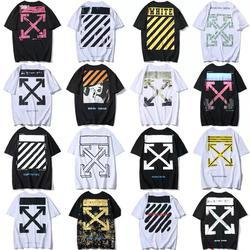 Off-white-t-shirts-